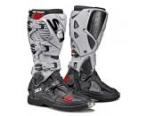 SIDI Crossfire 3 MX Boot Black Ash