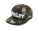 Oakley MARK II NOVELTY SNAP BACK CORE CAMO