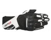 Alpinestars Glove STELLA SP-8 V2 black/white