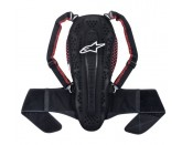 Backprotection Nucleon touring Alpinestars