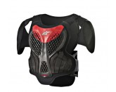 Alpinestars Protection Vest A-5s Junior
