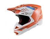 Supertech S-M8 Contact Alpinestars