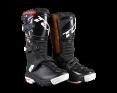 TCX MX boot comp junior black