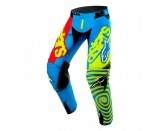 Alpinestars Techstar Venom Aqua Yellow Fluo Red Pants