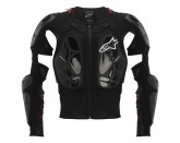 Bionic tech jacket alpinestars