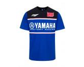 Fabio Quartararo - Yamaha Factory Racing T-Shirt Men
