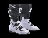 Gaerne GX-J Kids MX Boots Black-White