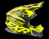 BLADE 2.0 RACE DIV HELMET 19