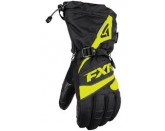 FXR Men's Fuel Gloves