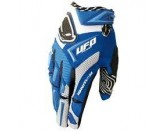 MD Racing Products UFO Adult Ignition Gloves - Blue