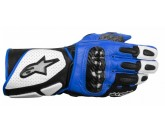 SP-2 Blue Alpinestars