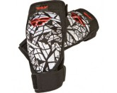 RACING BARRICADE ELBOW GUARDS FLY