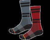 TURBO ATHLETIC SOCK 2 pair