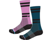 TURBO ATHLETIC SOCK 2 pair