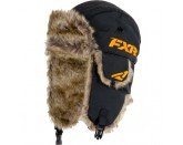 Aviator hat black FXR