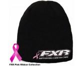 FXR Beanie Pink Ribbon