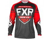 FXR - CLUTCH RETRO MX JERSEY (YOUTH)