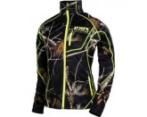 FXR ELEVATION TECH ZIP-UP