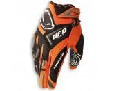 Ufo Plast Ignition enduro gloves orange