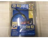 Breakline kit Yamaha YZF 1000 rear