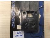 Braking brake pads SM15M