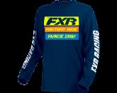 FXR RACE DIVISION LONGSLEEVE