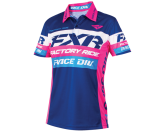 FXR RACE DIVISION POLO SHIRT