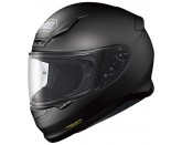 NXR Shoei matt black