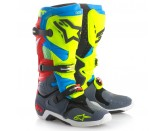 LIMITED EDITION UNION TECH 10 BOOT ALPINESTARS