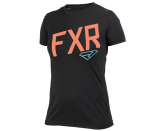 FXR VIGOROUS TECH T-SHIRT