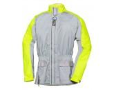 Rain Jacket Silver Reflex-ST IXS