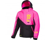 FXR Youth fresh jacket
